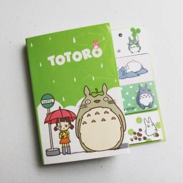 Post-it Mon Voisin Totoro