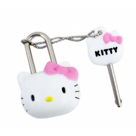 Cadenas Hello Kitty