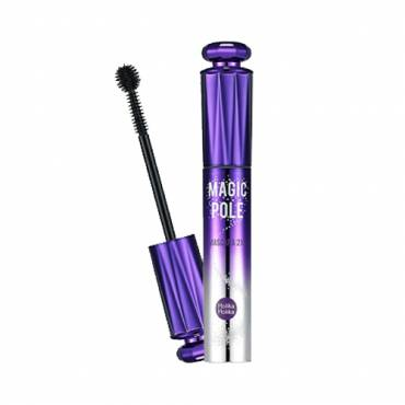 HOLIKA HOLIKA Mascara Noir Magic Pole Volume & Curl