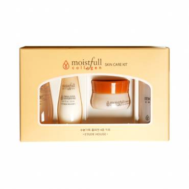 Moistfull Collagen Skin Care Kit