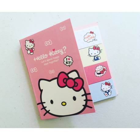 Post-it Hello Kitty