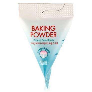 Gommage doux Baking Powder Crunch Pore Scrub