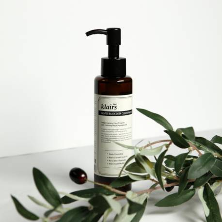 Huile Démaquillante Gentle Deep Cleansing Oil