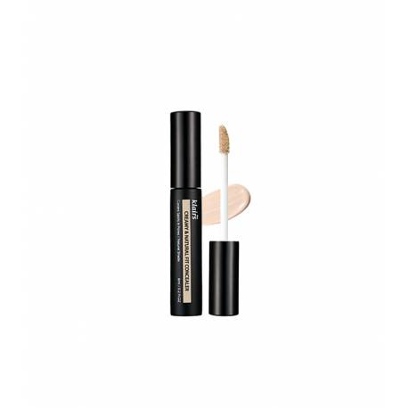 Anti-cernes Creamy & Natural Fit Concealer