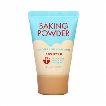 ETUDE HOUSE Mousse Nettoyante Baking Powder