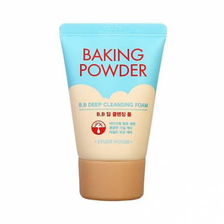 [FV] Mousse Nettoyante Baking Powder