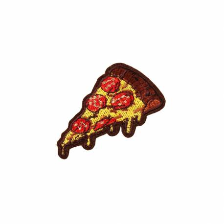 Patch Morceau de Pizza