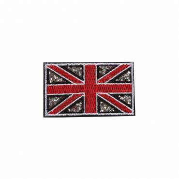 Patch English Flag
