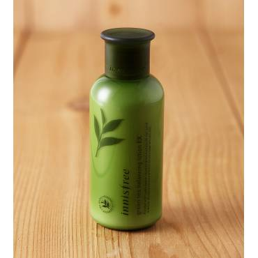 INNISFREE lotion Green Tea Balancing Ex