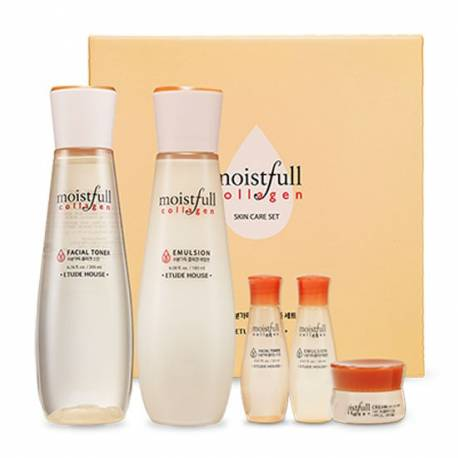 Coffret Moistfull Collagen