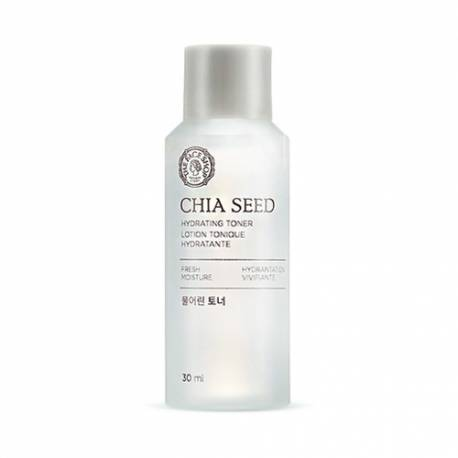 [FV] Tonique Chia Seed Hydrating