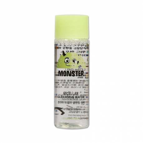 [FV] Eau Micellaire Monster Micellar