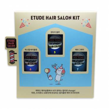ETUDE HOUSE Two Tone Treatment