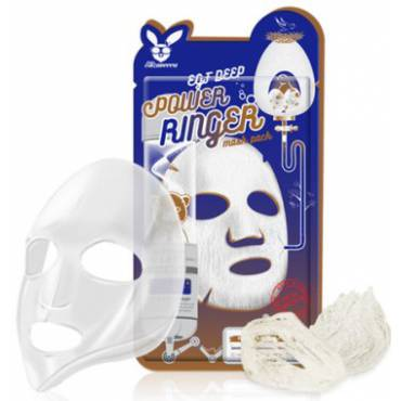 Masque Tissu EGF Deep Power Ringer