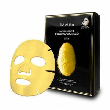 JM SOLUTION - Masque Water Luminous Golden Cocoon
