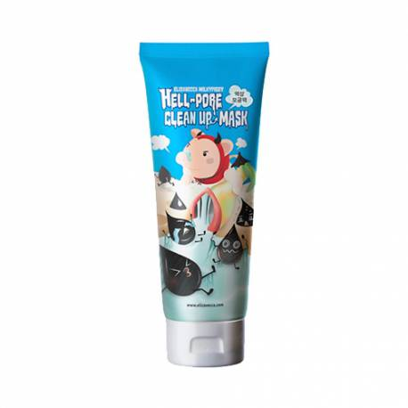 Masque Nettoyant Peel Off Milky Piggy Hell Pore Clean Up