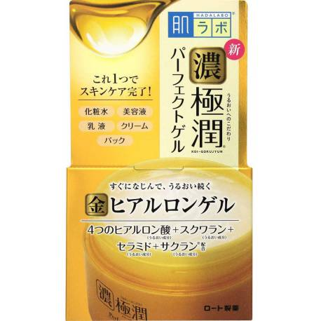 HADA LABO Gokujyun Perfect Gel All-in-one Gel