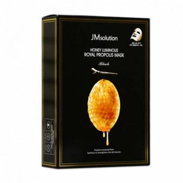 Masque Nutrition Riche Royal Propolis