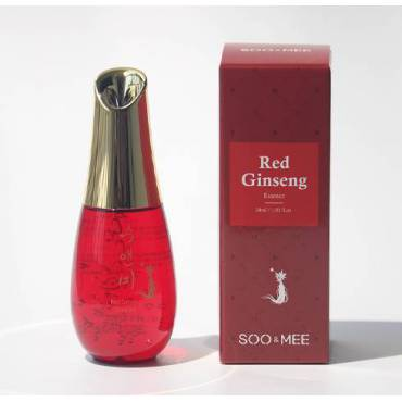 Serum SOO&MEE Red Ginseng Essence