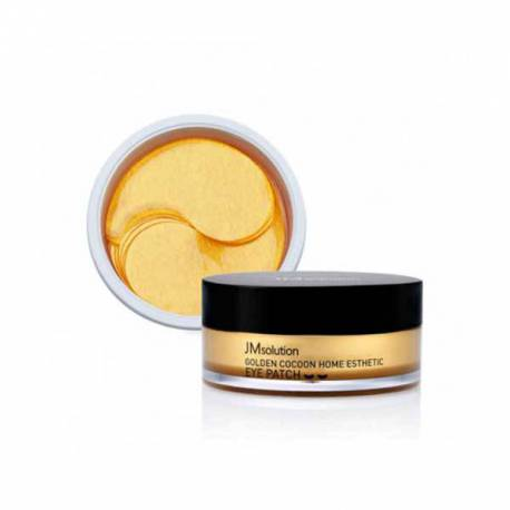 Patchs Yeux Hydrogel GOLDEN COCOON HOME ESTHETIC
